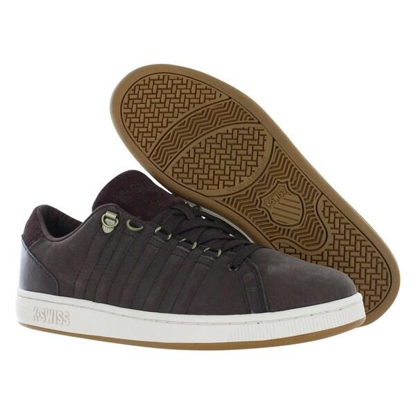 K-Swiss Lozan III Men's Shoes Size - 8.5 d(m) us