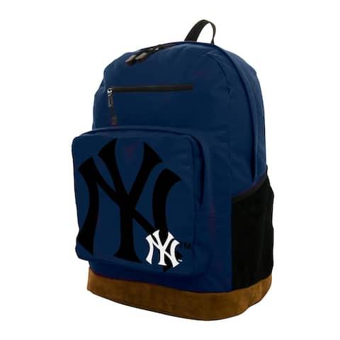 New York Yankees Playmaker Backpack