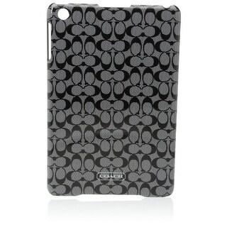 Coach iPad Case Signature Mini
