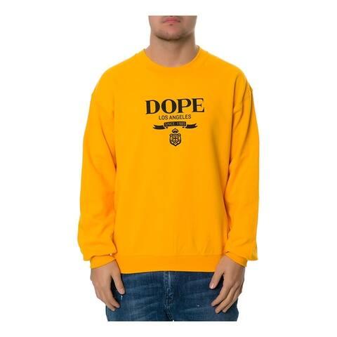 Dope Mens The Milan Sweatshirt