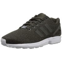 Adidas Womens ZX Flux W/BB2262 Low Top Lace Up Fashion Sneakers