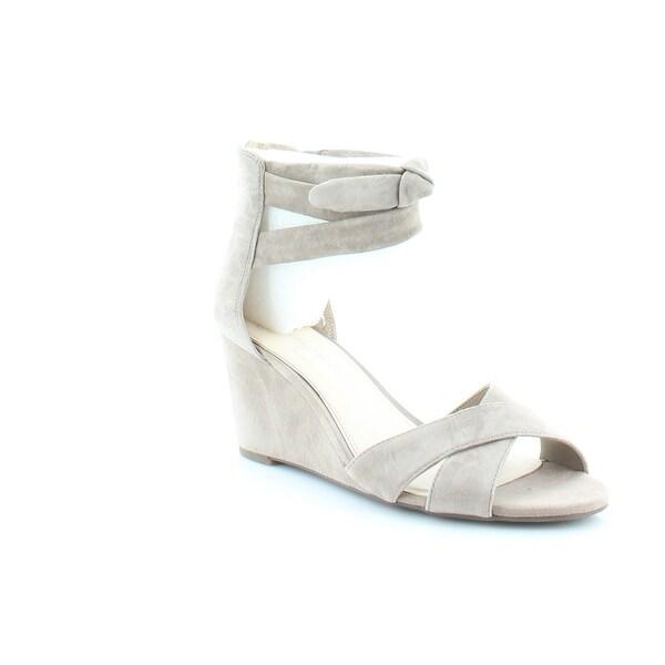 Jessica Simpson Cyrena Women's Heels Warm Taupe