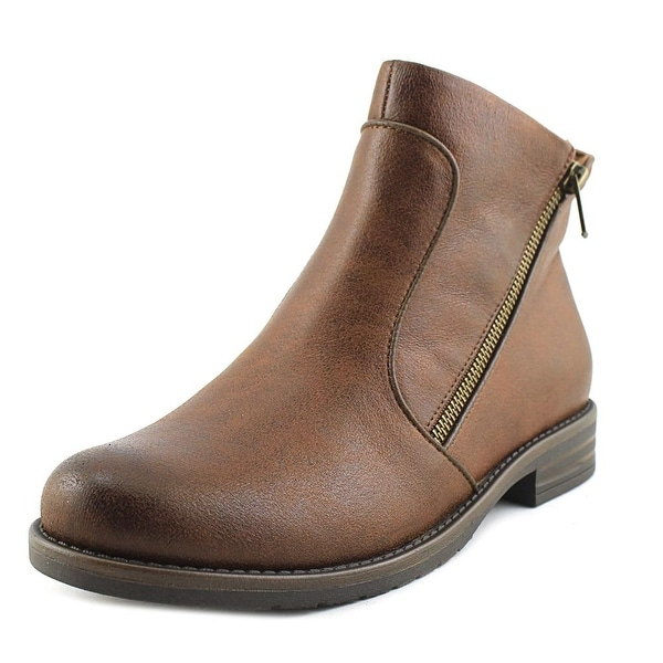 Baretraps Cathryn Women Brush Brown Boots