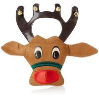 Reindeer Women's Costume Purse - Brown