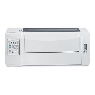 Lexmark Forms Printer 2580plus Printer 11C0099 Forms Printer 2580+ Printer