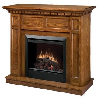 Dimplex DFP4743O Caprice 23 Inch Electric Fireplace