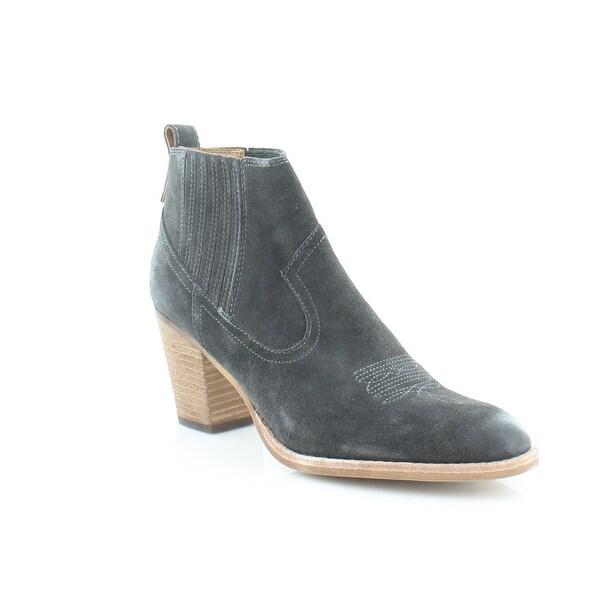 Dolce Vita Jones Women's Boots Anthracite - 10