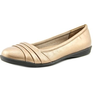 Life Stride Gawk N/S Round Toe Synthetic Ballet Flats