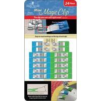 Taylor Seville Magic Clips 24/Pkg-Mini