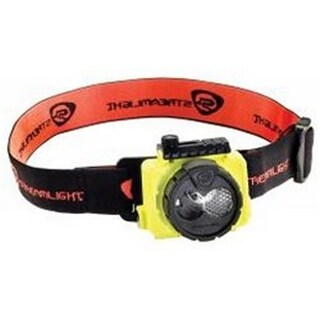 Streamlight SR61600 Headlamp Double Clutch