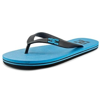 DC Shoes Spray Open Toe Synthetic Flip Flop Sandal