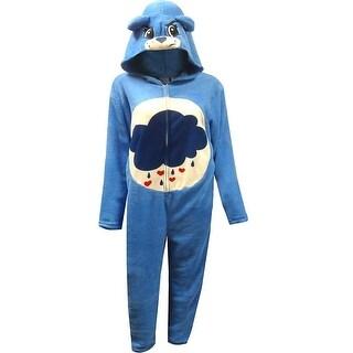 Care Bears Grumpy Bear Union Suit