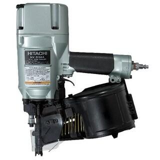 """Hitachi NV83A4 Pneumatic Coil Framing Nailers, 3-1/4"""""""
