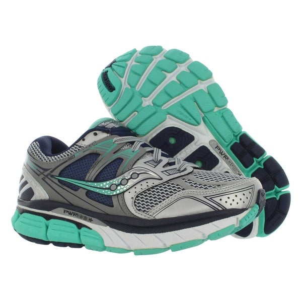 Saucony Redeemer Iso Running Women's Wide Shoes Size - 7 c/d us