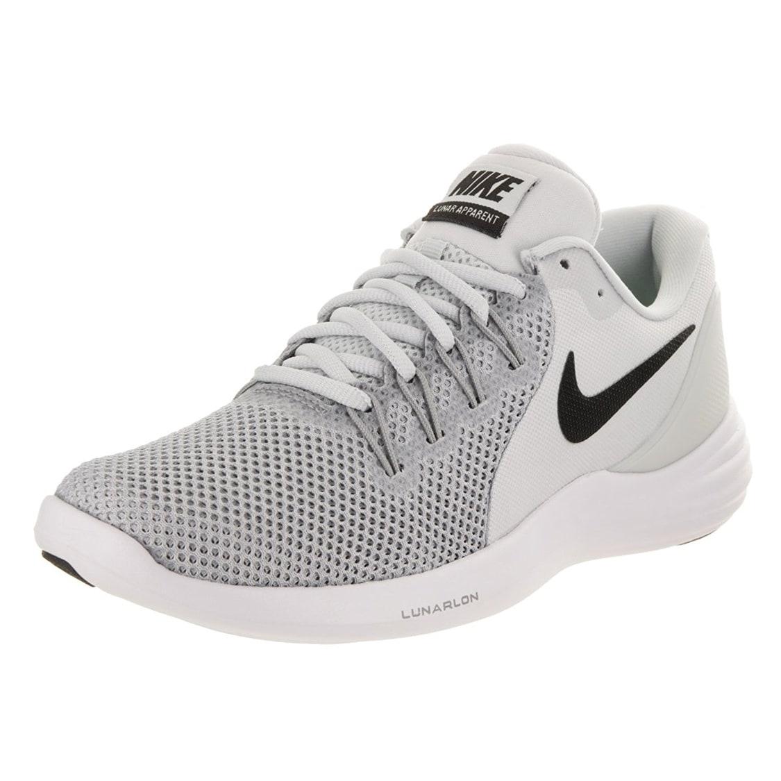 Wolf Grey Running Shoe Women