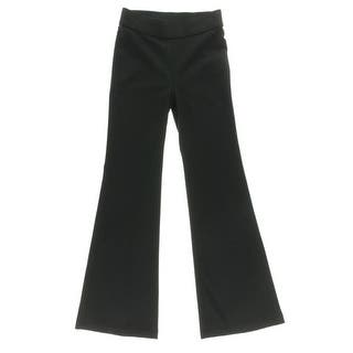 Lauren Ralph Lauren Womens Petites Yoga Pants Fitted Stretch - M|https://ak1.ostkcdn.com/images/products/is/images/direct/db254560b884224447bbf08f4aa0b70dd54517ad/Lauren-Ralph-Lauren-Womens-Petites-Yoga-Pants-Fitted-Stretch.jpg?impolicy=medium