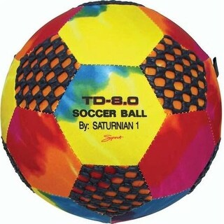 Olympia Sports BL192P 8 in. Gripper Soccer Ball