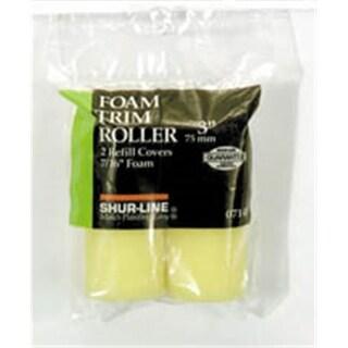 Shur-line 7140 Foam Trim Rollers