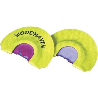 Woodhaven Calls Wh199 Woodhaven Custom Calls Stinger Pro Series Yellow Venom M Call