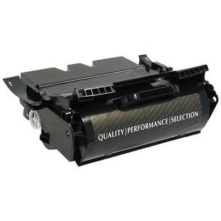 V7 Toner V7D5210 Laser Toner Catridge for Dell Printer - Black