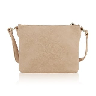 MKF Collection Lynne Crossbody Bag by Mia K Farrow (More options available)