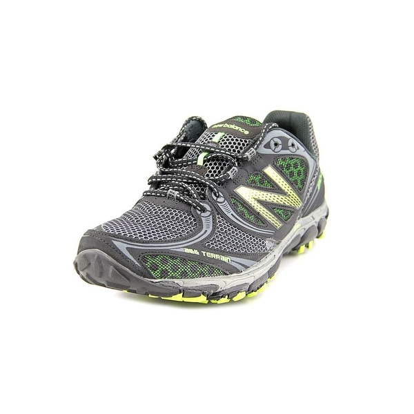 New Balance MT910 Men 4E Round Toe Synthetic Gray Trail Running