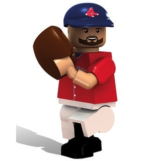 Boston Red Sox MLB OYO Minifigure Ryan Dempster