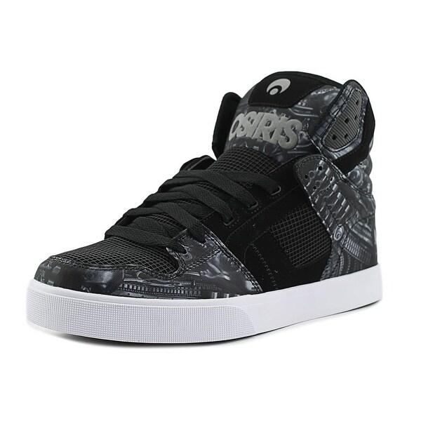 Osiris Clone Huit/Alien Skateboarding Shoes