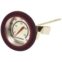 Starfrit 093806-003-0000 Candy & Deep-Fry Thermometer