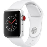 Apple Watch Series 3 42mm Smartwatch (GPS Only)