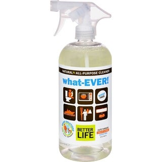 Better Life WhatEVER All Purpose Cleaner - Unscented - 32 fl oz - 2 Pack