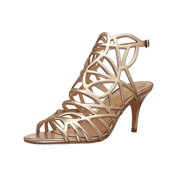Vince Camuto Womens Pelena Dress Sandals Strappy