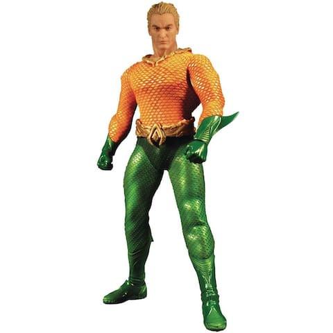 DC Comics One 12 Collective Aquaman Action Figure - Orange