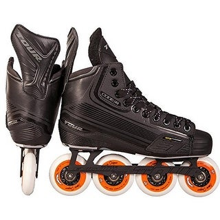 Tour Hockey Mens CODE 3 Sr Inline Hockey Skate, Black, 9