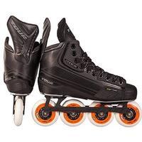 Tour Hockey Mens Code 3 Sr Inline Hockey Skate, Black, 12