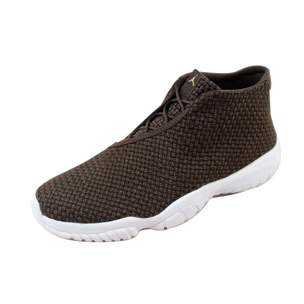 Nike Men's Air Jordan Future Baroque Brown/White 656503-200