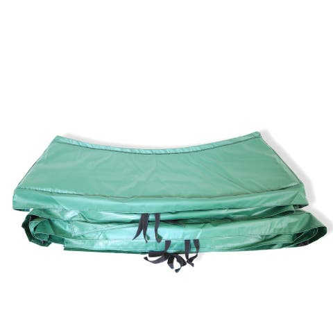 Skywalker Trampolines 12' Round Replacement Spring Pad - Green