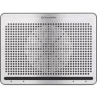 Thermaltake Fan Cl-N011-Pl20bl-A Massive A21 Notebook Cooler Black Retail
