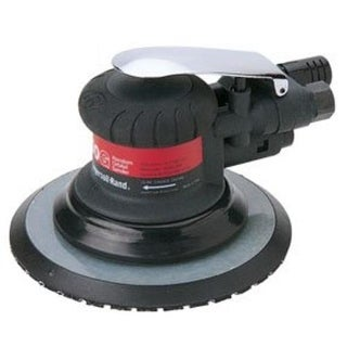 Ingersoll-Rand 300G Air Random Orbit Sander, 6""