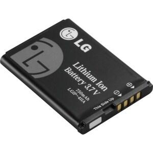 OEM LG Standard Battery for CG180 Flare KG160 KG270 KG275 SBPL0089501