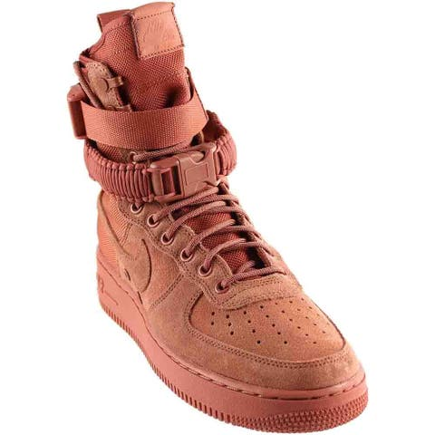 Nike Mens Sf Air Force 1 Casual Sneakers Shoes