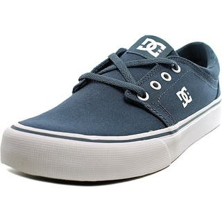 DC Shoes Trase TX Round Toe Canvas Skate Shoe https://ak1.ostkcdn.com/images/products/is/images/direct/db4cf56992cfc64cd0f5ebd6899207850fc9f9f3/DC-Shoes-Trase-TX-Women-Round-Toe-Canvas-Blue-Skate-Shoe.jpg?impolicy=medium