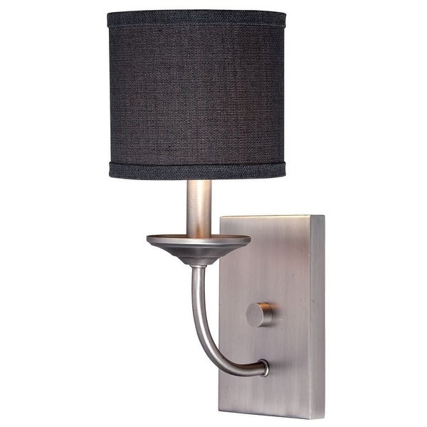 Millennium Lighting 3111 Jackson 1-Light Wall Sconce With Shade - n/a