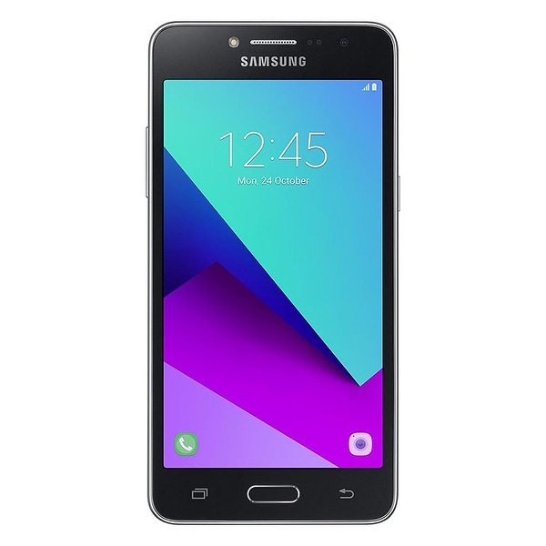 Samsung Galaxy J2 Prime Unlocked SM-G532M Duos 8GB Black International Version