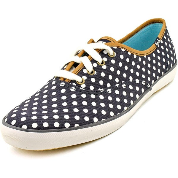 Keds KEDS   Round Toe Canvas  Sneakers