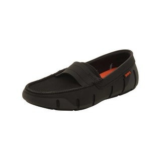 48a18787d62 Shop SWIMS Men s Stride Single Band Keeper Loafer - Free Shipping Today -  Overstock.com - 21155764