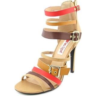 Two Lips Viola Women Open Toe Synthetic Sandals