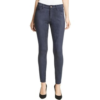 Joe's Jeans Womens Icon Jeans Faux Suede Colored