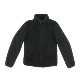 Halifax Womens Fleece Zip Front Jacket