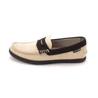 Cole Haan Mens Yuriasam Closed Toe Penny Loafer